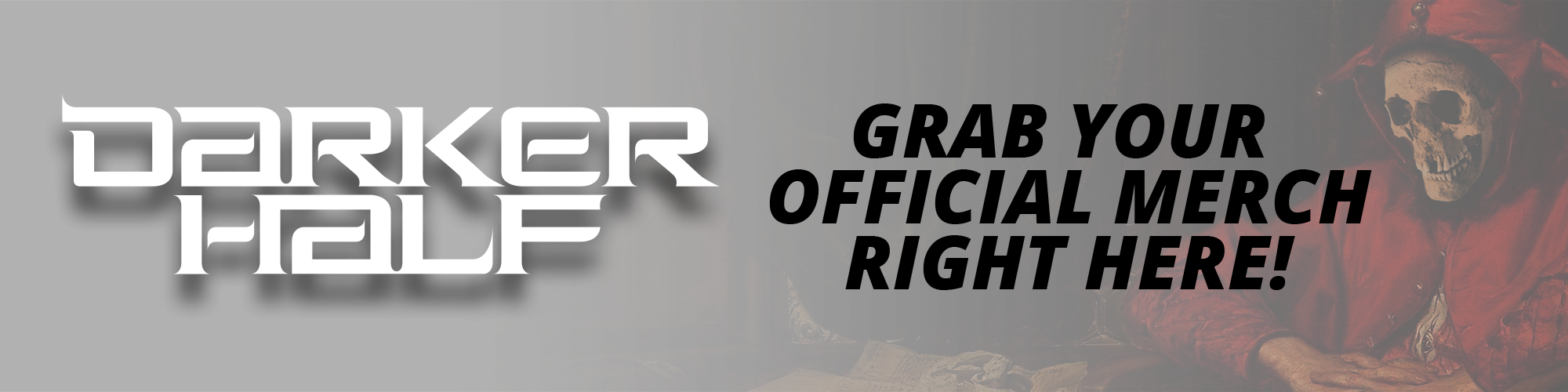 Darker Half Categorie Header