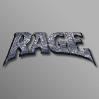 Rage Category Logo