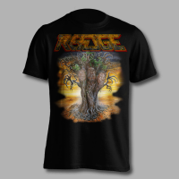 Refuge Solitary Men album shirt.
