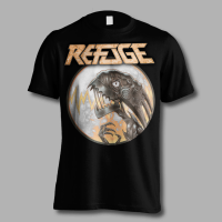 Refuge Soundchaser Shirt Front